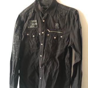 INK men's shirt